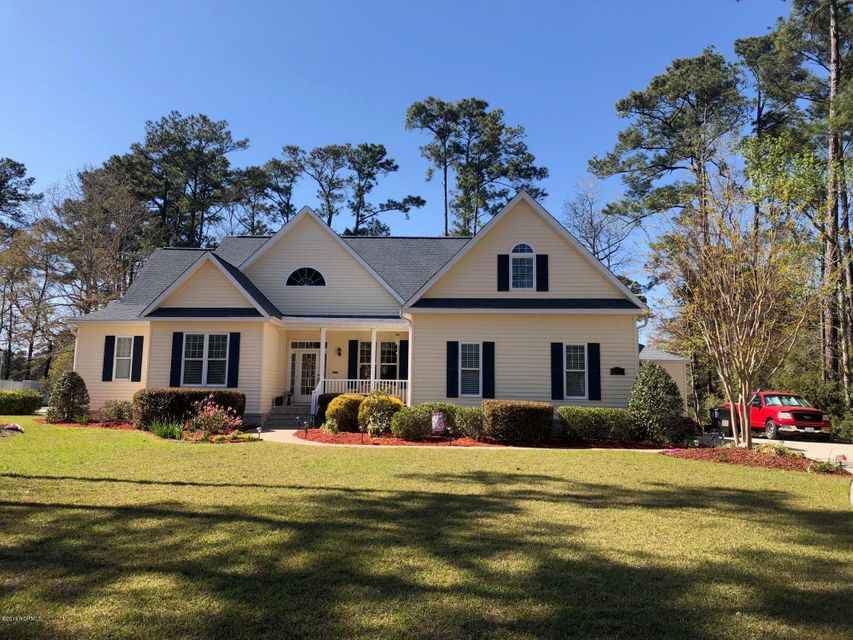 143  Country Club Drive Shallotte, NC 28470