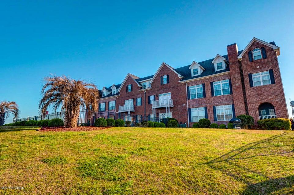 502 Main Street Ext #105, Swansboro, NC, 28584 | MLS #100110605