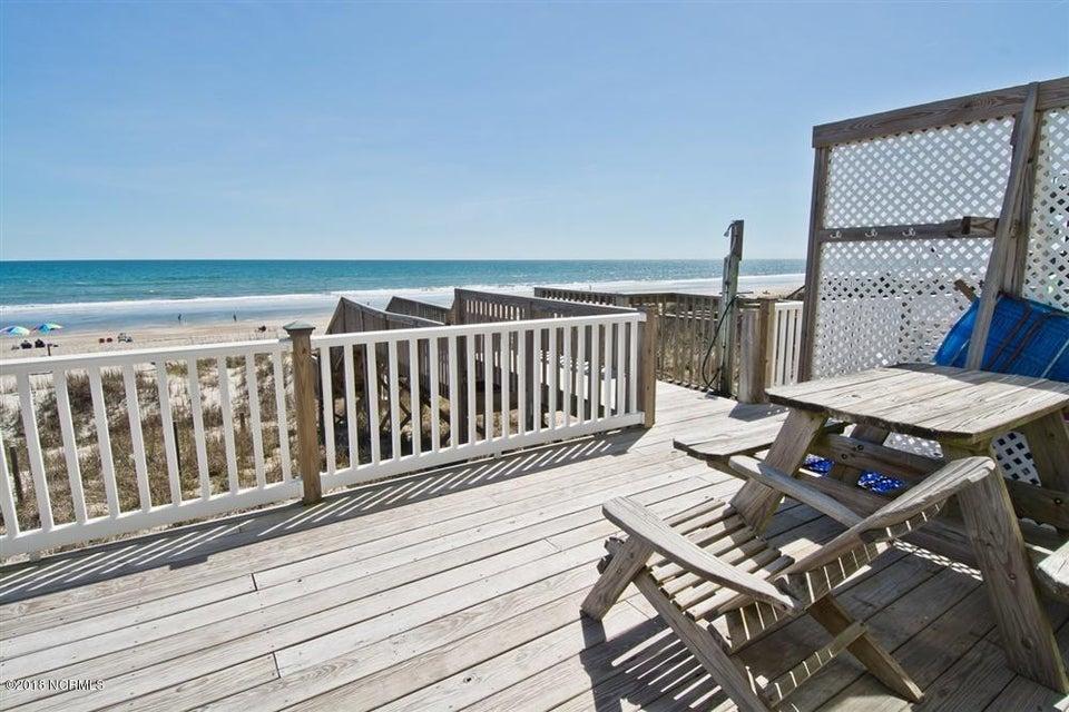 9501 Ocean Drive #E, Emerald Isle, NC, 28594 | MLS #100111005