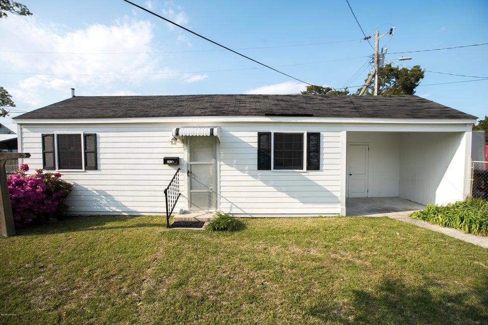 1604 Evans Street, Morehead City, NC, 28557 | MLS #100110875
