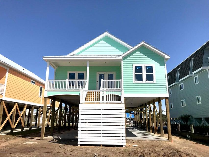 2720 W Beach Drive Oak Island, NC 28465