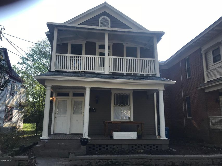 412 N 5TH Avenue Wilmington, NC 28401
