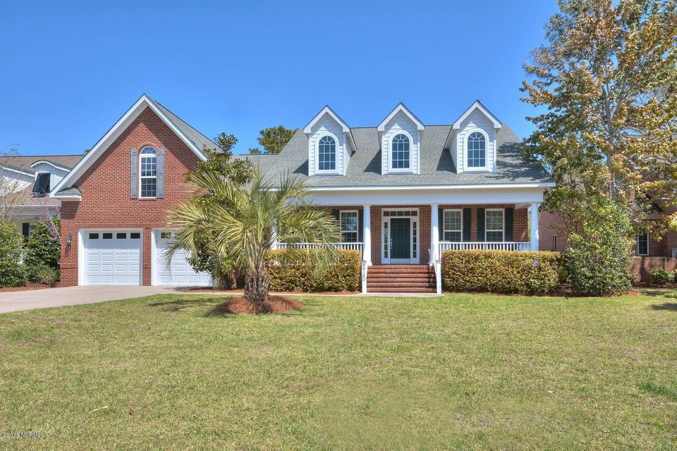 2740  Harbormaster Drive Southport, NC 28461