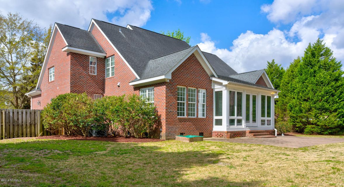 327  Marsh Oaks Drive Wilmington, NC 28411