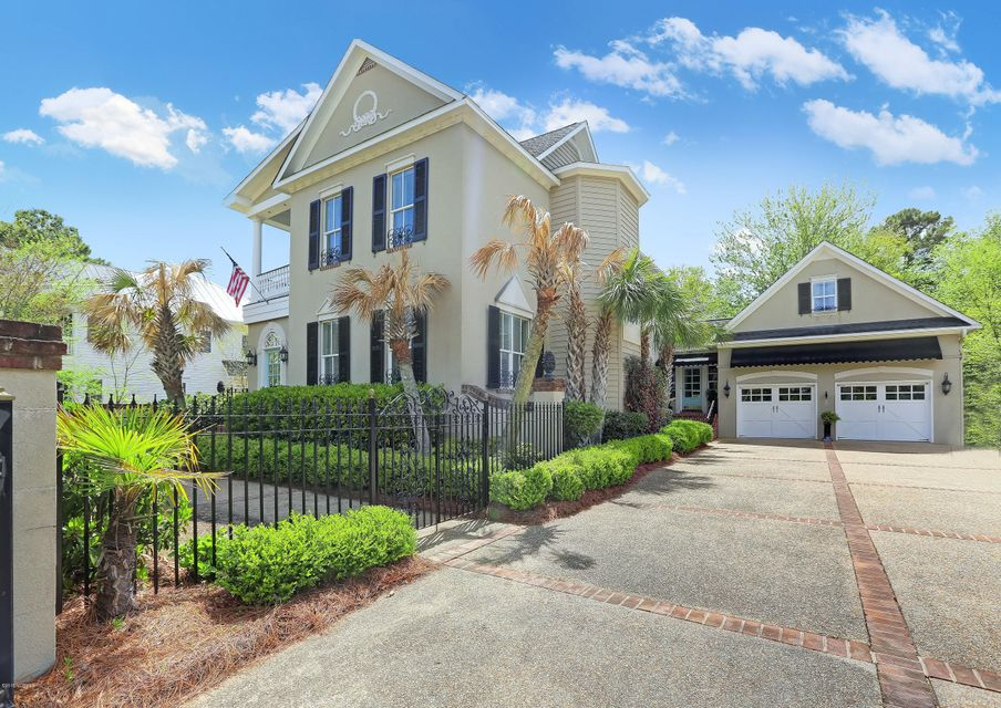 2142  Deer Island Lane Wilmington, NC 28405