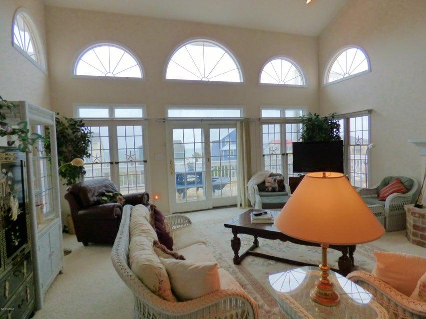 7008 Ocean Drive, Emerald Isle, NC, 28594 | MLS #100116933