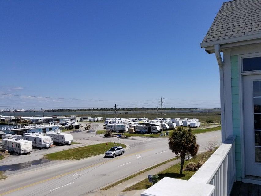 1502 Fort Macon Road #West, Atlantic Beach, NC, 28512 | MLS #100043711