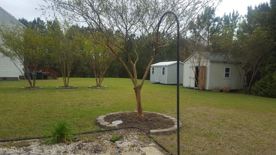 105 Pactolous Drive, Jacksonville, NC, 28546 | MLS #100111041