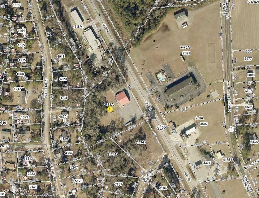 1187 Hwy 58 , Cape Carteret, NC, 28584 | MLS #100111347