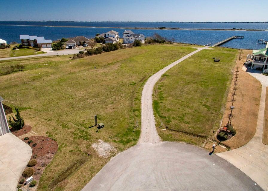 417 Island View Drive, Newport, NC, 28570 | MLS #100111075
