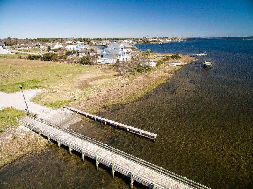 417 Island View Drive, Newport, NC, 28570   MLS #100111075
