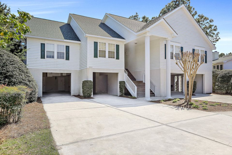3203 St James Drive Southport, NC 28461
