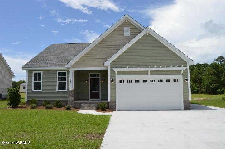 221 Taylorwood Drive, Beaufort, NC, 28516 | MLS #100111317