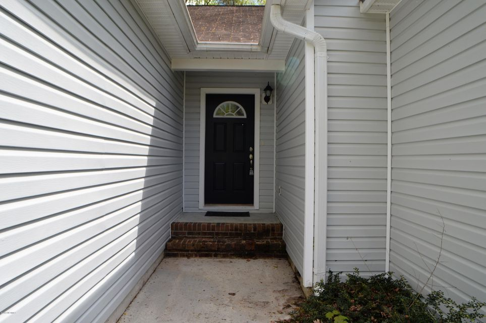 623 Shamrock Drive, Jacksonville, NC, 28540 | MLS #100111372