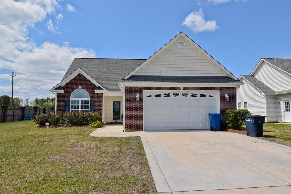 101 Weatherford Drive, Jacksonville, NC, 28540 | MLS #100108129