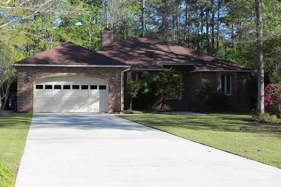 109  Country Club Drive Shallotte, NC 28470