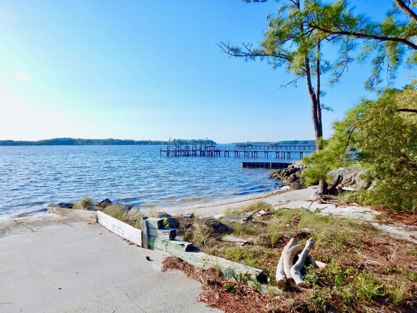 163 & 173 Thurman Road, Beaufort, NC, 28516 | MLS #100111391
