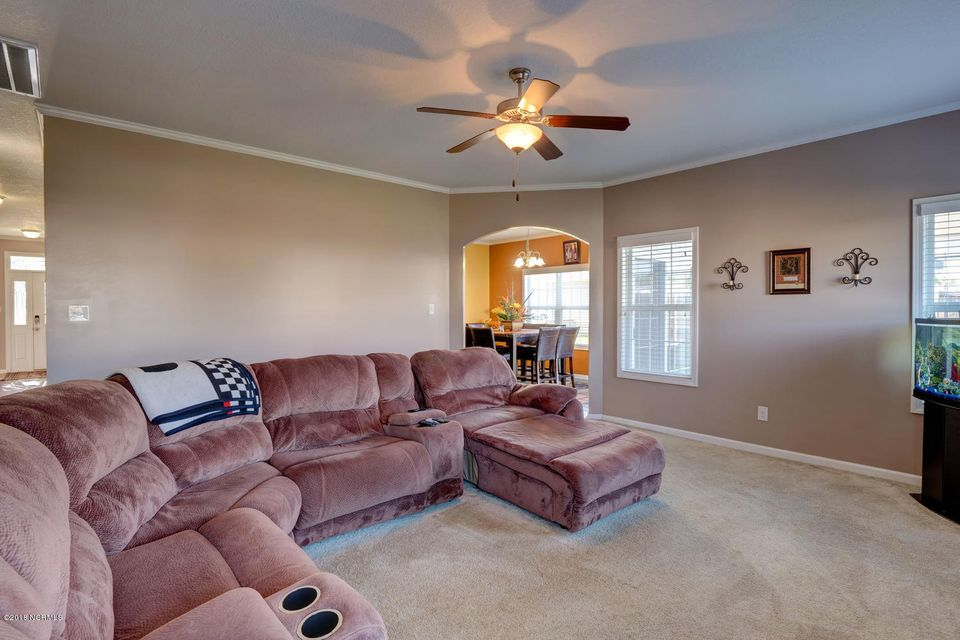 812 Solomon Drive, Jacksonville, NC, 28546 | MLS #100111430
