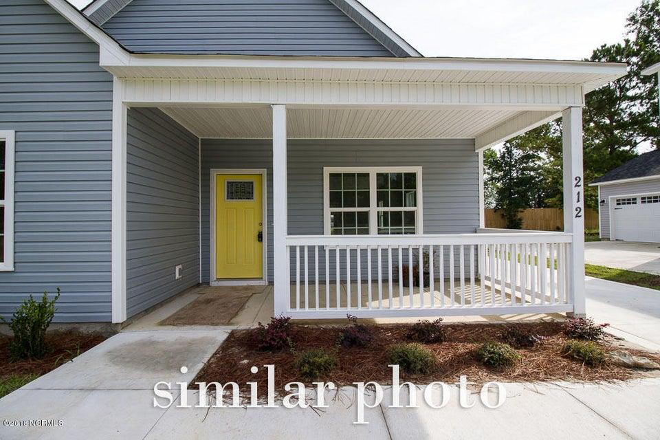 101 Garrett Drive , Jacksonville, NC, 28546 | MLS #100081836