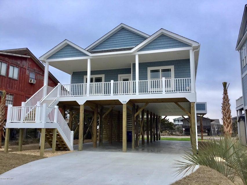 1008 W Beach Drive Oak Island, NC 28465