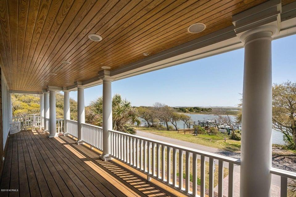 101 Carrot Island Lane, Beaufort, NC, 28516 | MLS #100106768