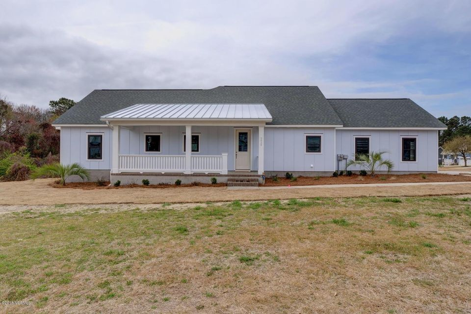5010  Gray Squirrel Path Southport, NC 28461