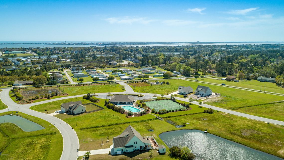 1311 Lantern Way, Morehead City, NC, 28557 | MLS #100111973