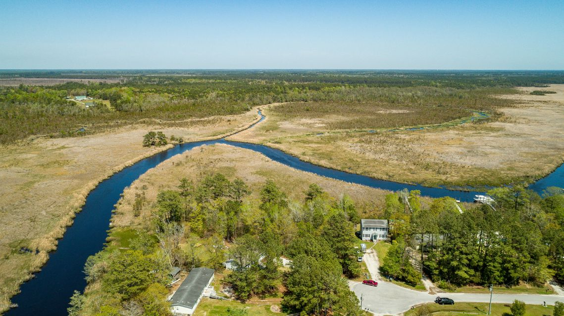 218 Waters Edge Drive, Newport, NC, 28570 | MLS #100111903