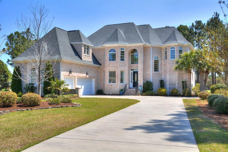 3871 Ridge Crest Drive Southport, NC 28461