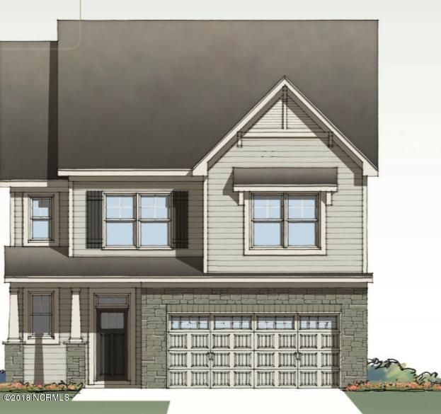 692 Aria Lane, Hubert, NC, 28539 | MLS #100111640
