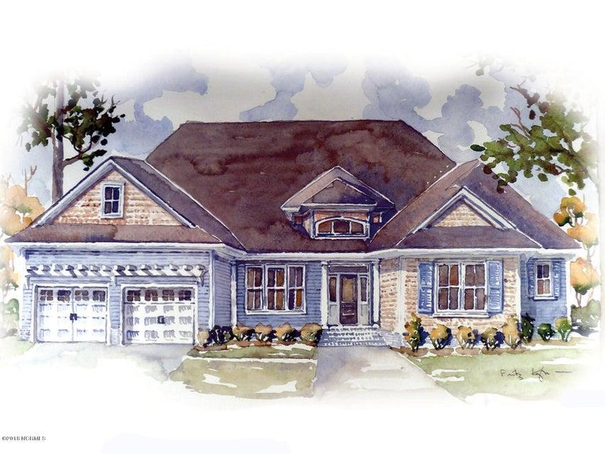 1028 Baldwin Park Drive Wilmington, NC 28411