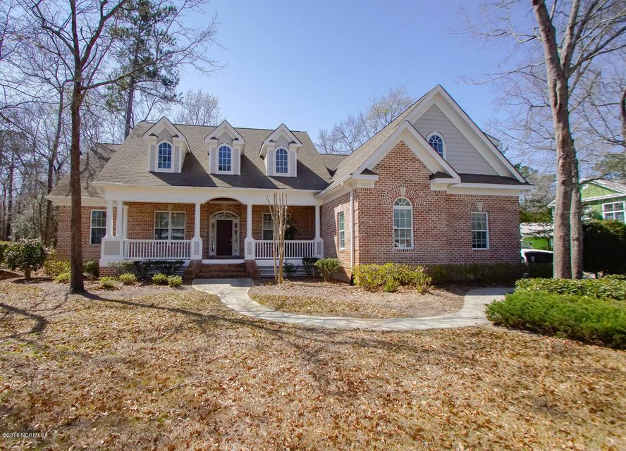10237 Mariners Cove Court Belville, NC 28451