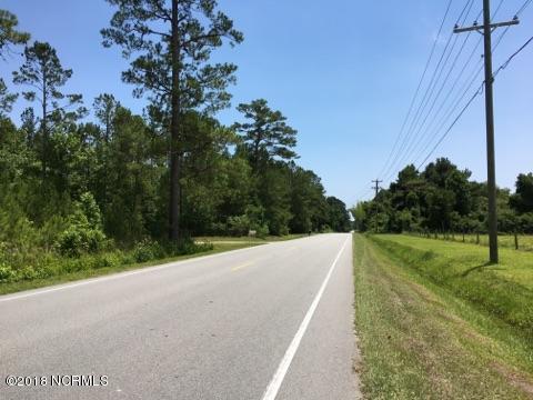 454 Belgrade-Swansboro Road, Stella, NC, 28582 | MLS #100111785