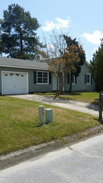 103 Milestone Court, Jacksonville, NC, 28546 | MLS #100111804