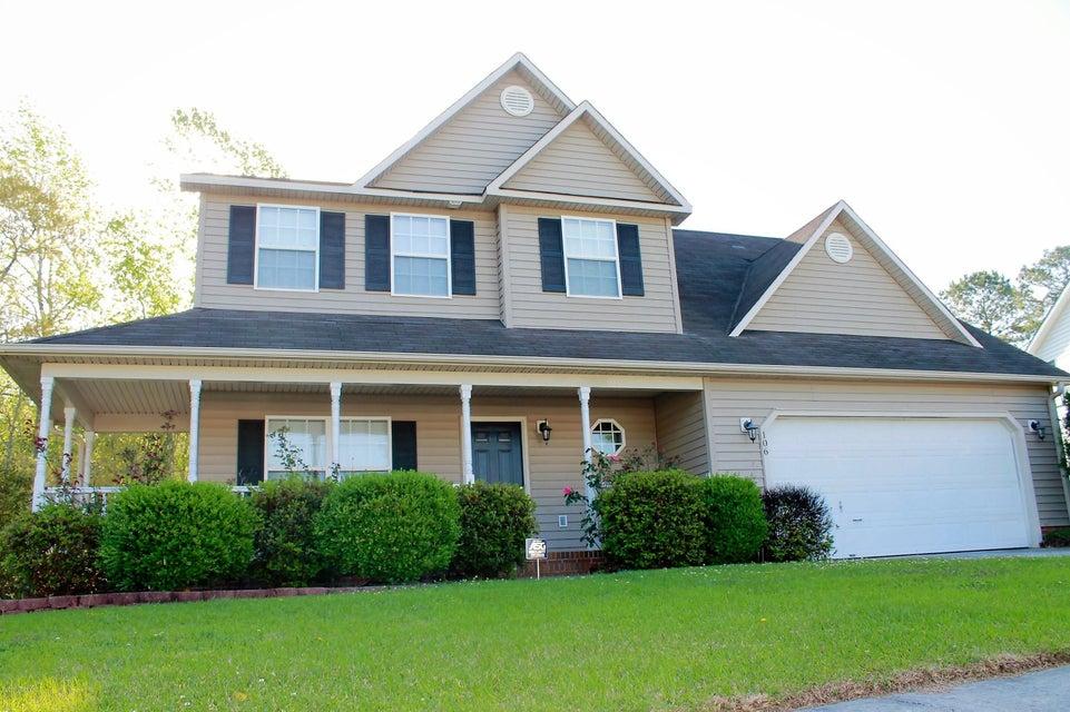 106 Shell Lane, Jacksonville, NC, 28546 | MLS #100111852