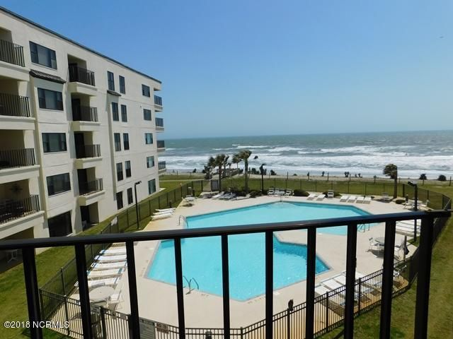 1505 Salter Path Road #325, Indian Beach, NC, 28512 | MLS #100111887