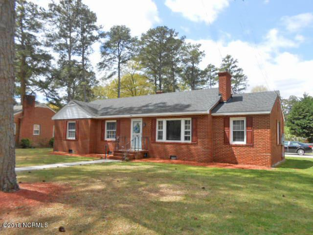 Property for sale at 3921 Mcwhorter Street, Bethel,  NC 27812