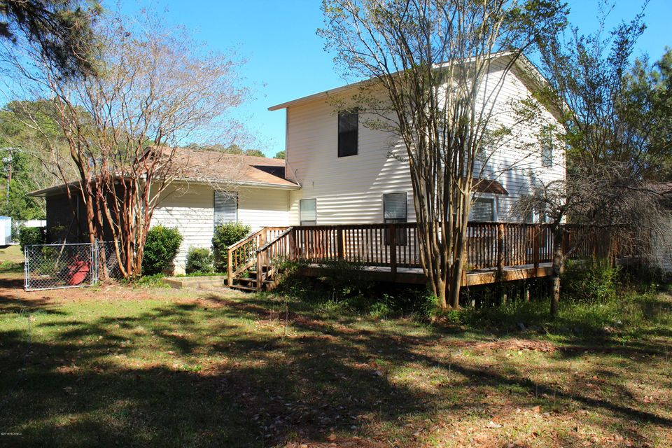 1113 Pine Valley Road, Jacksonville, NC, 28546 | MLS #100109902