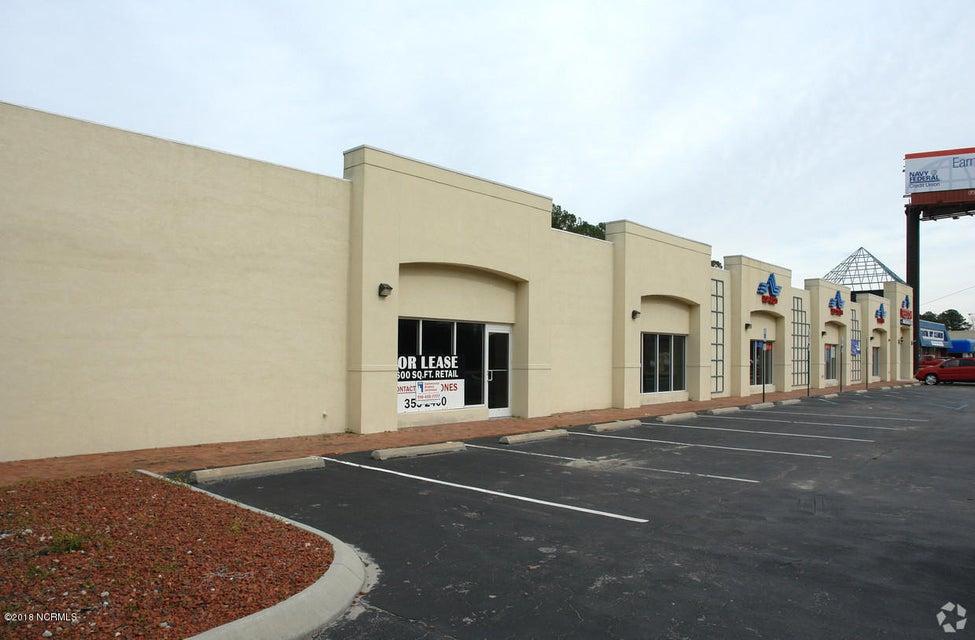 2153 Lejeune Boulevard Jacksonville, NC 28546