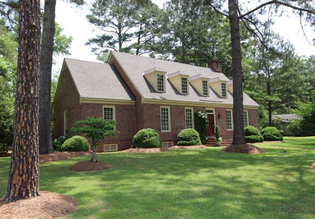 Property for sale at 1607 Captains Road, Tarboro,  NC 27886