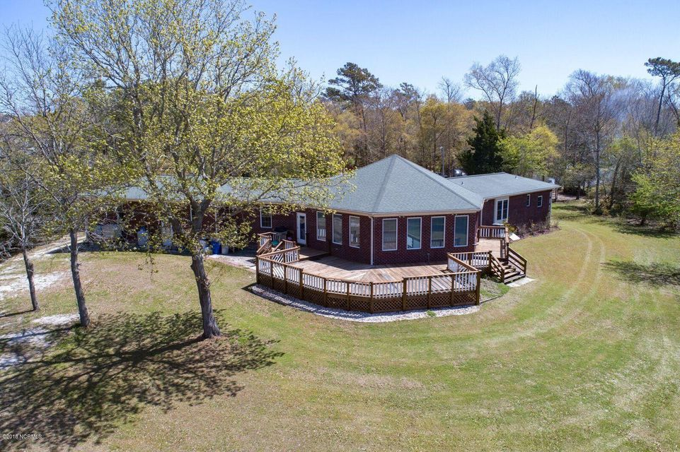 244 Bluff Road, Cedar Point, NC, 28584 | MLS #100112027