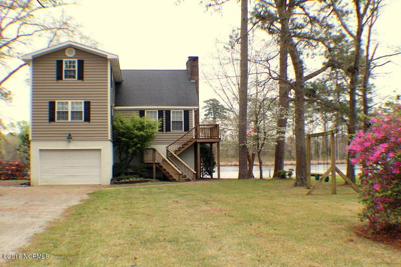 Property for sale at 787 Cox Road, Washington,  NC 27889