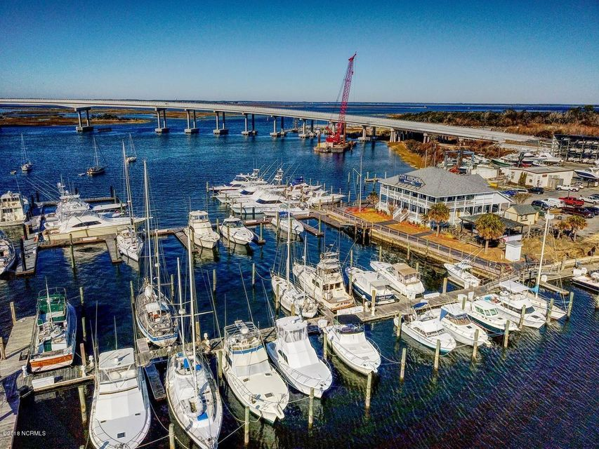 114 Town Creek Drive #27, Beaufort, NC, 28516 | MLS #100112474