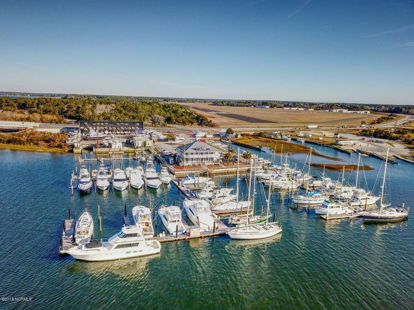 114 Town Creek Drive #28, Beaufort, NC, 28516 | MLS #100112476
