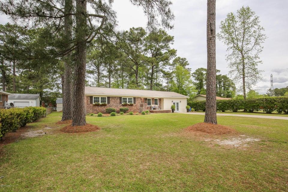 421 Scott Avenue, Jacksonville, NC, 28546   MLS #100113052
