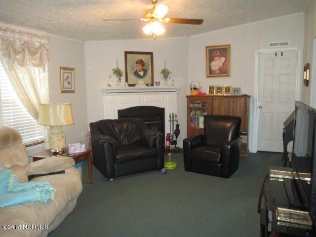 121 Colony Street, Newport, NC, 28570   MLS #100112545