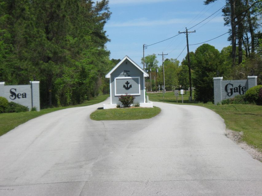 218 Tradewinds Road, Newport, NC, 28570 | MLS #100112604
