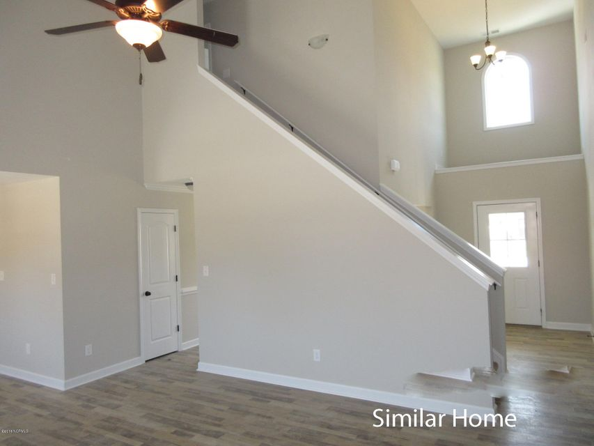 106 Sparrows Point Lane, Jacksonville, NC, 28540   MLS #100112560