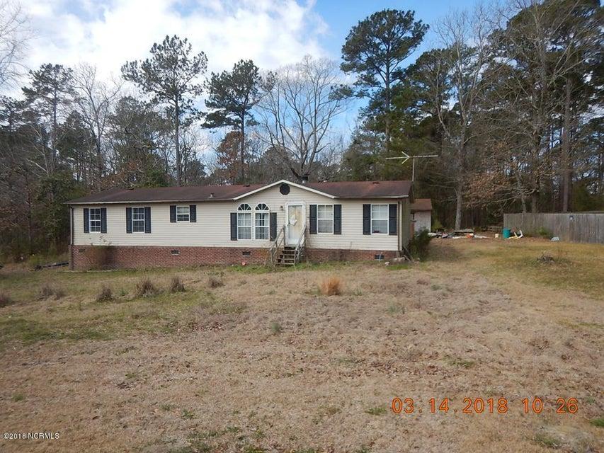202 Shady Oak Lane, Jacksonville, NC, 28546   MLS #100116774