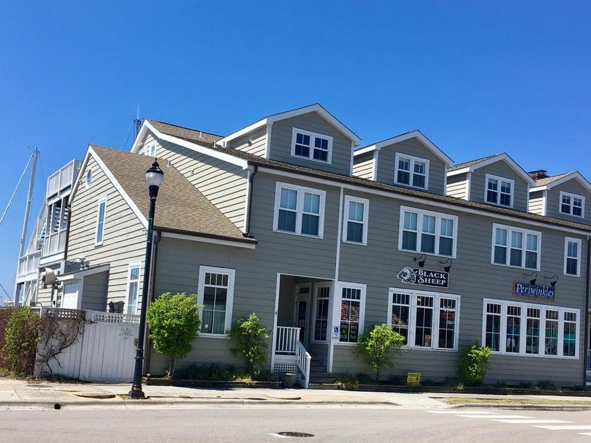 510 Front Street, Beaufort, NC, 28516 | MLS #100113106